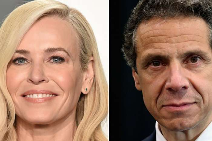 Chelsea Handler Claims She Asked Andrew Cuomo On A Date And He Agreed Only To Then Ghost Her And Now She Wants Answers!