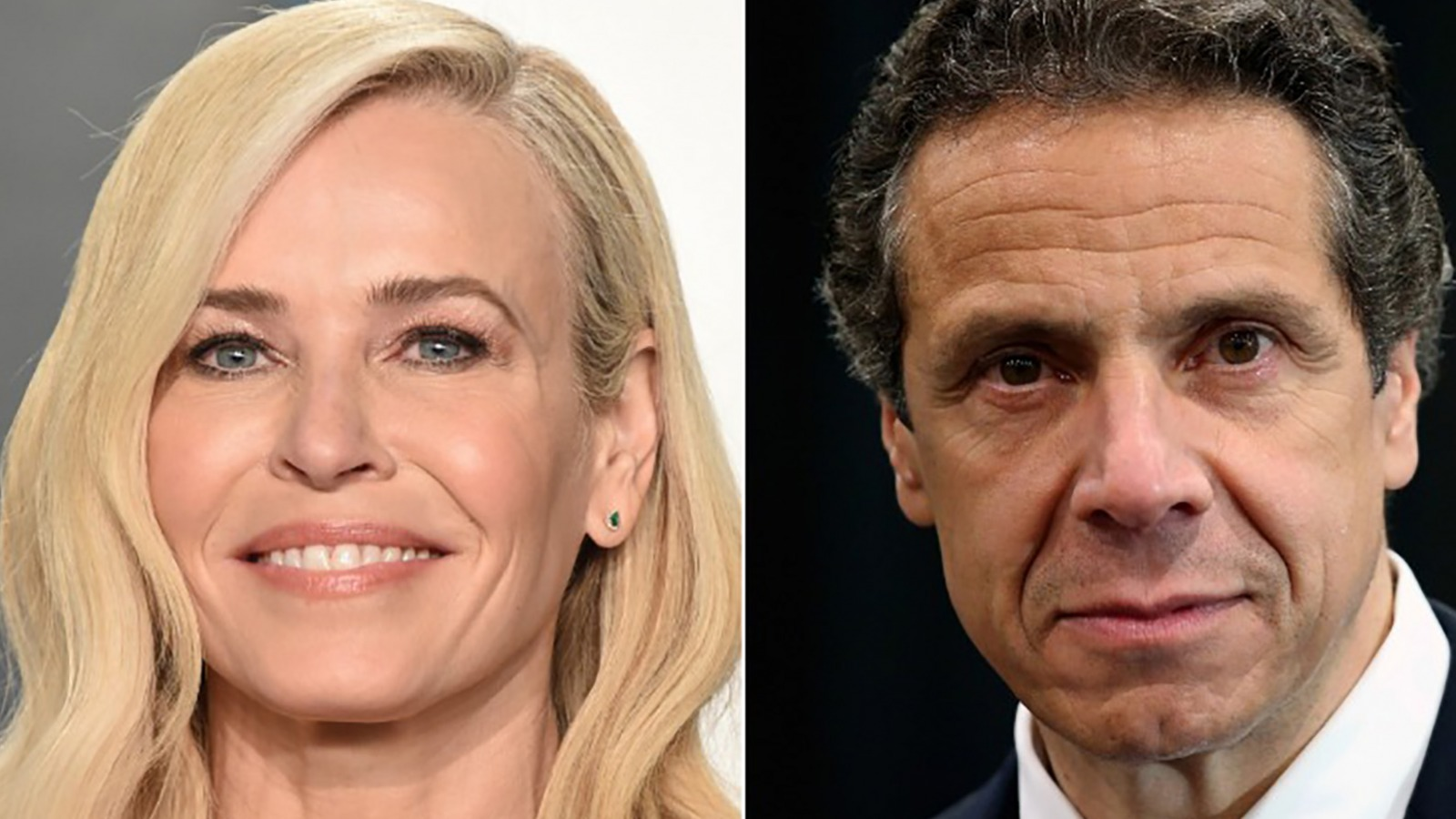 Chelsea Handler says longtime crush Andrew Cuomo ghosted her