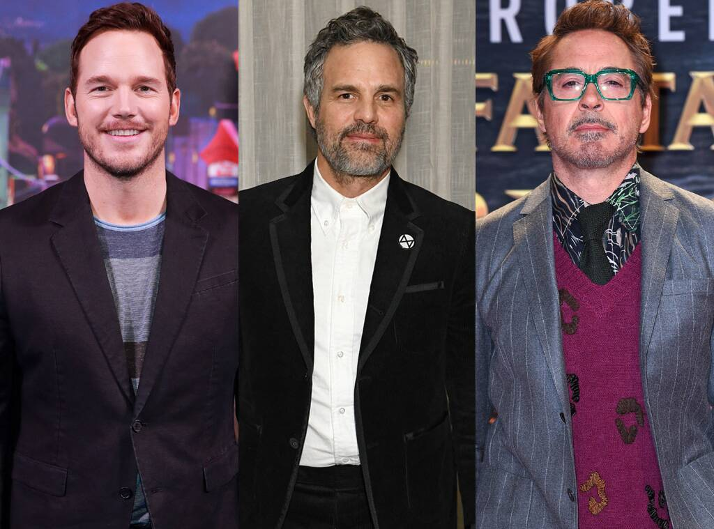 """mark-ruffalo-and-robert-downey-jr-clap-back-at-chris-pratt-haters-after-hes-voted-as-the-worst-hollywood-chris"""