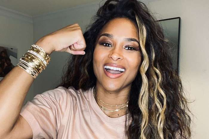 Ciara Gives Fans Chills With Rendition Of Gospel Song In New Video