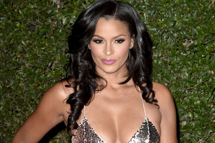 Claudia Jordan Says Kim Kardashian Is More Of A Friend To Black Americans Than Kanye West