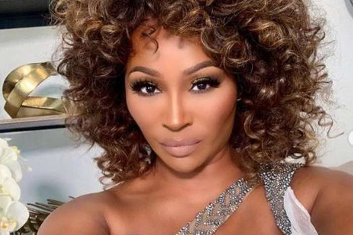Cynthia Bailey Shares A Photo Of Her Mother And Fans Are Impressed