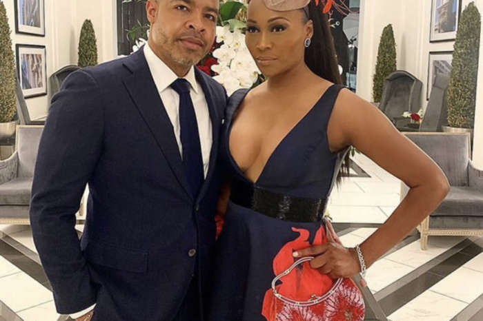 Cynthia Bailey Shares A Throwback Video To When She Met Mike Hill; Addresses Their Relationship Ahead Of The Wedding