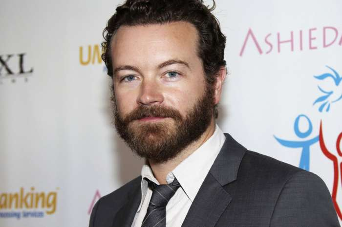 Danny Masterson Let Out On $3.3 Million Bond Following Rape Charges