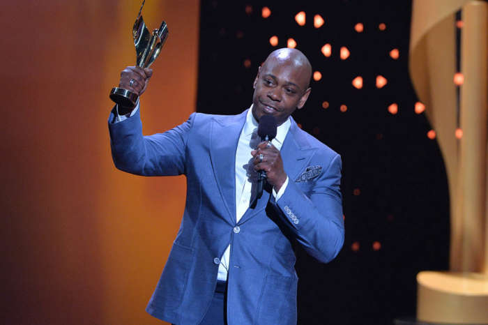 Dave Chappelle's Legendary TV Series The Chappelle's Show Will Be On Netflix