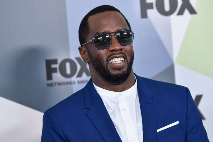 Diddy Goes In Depth About Our Black Party -- Goal Is To Keep Black People Informed