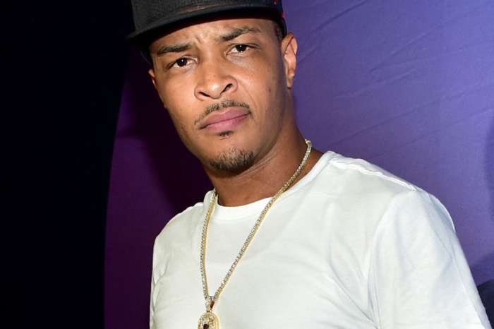 T.I. Shows Off A Piece Of Jewelry And Fans Continue To Praise His New Album