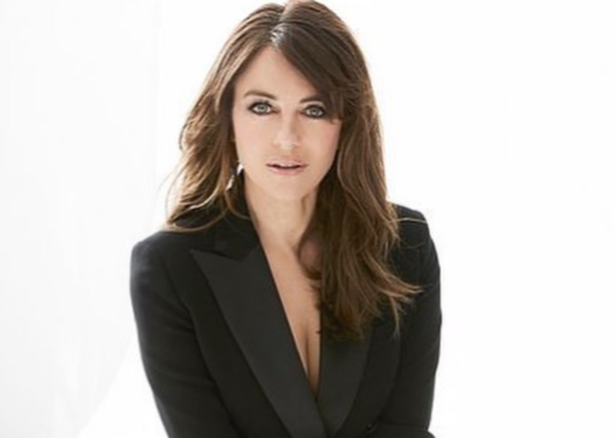 elizabeth-hurley-poses-in-a-sweater-without-pants