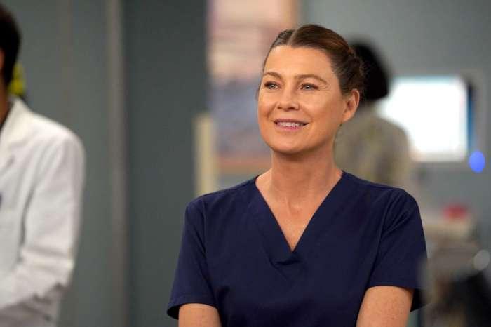 Ellen Pompeo Suggests Grey's Anatomy Might End With Season 17!