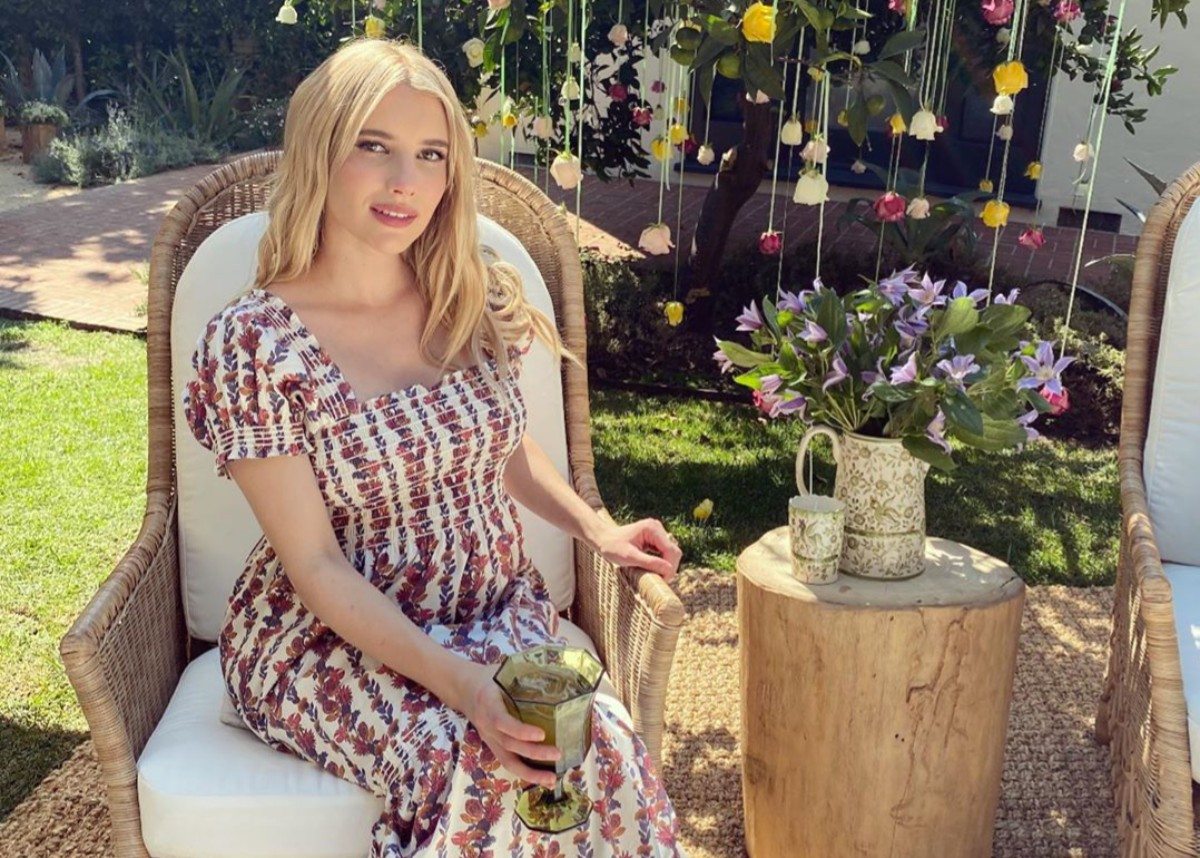 emma-roberts-looks-like-a-princess-at-her-baby-shower