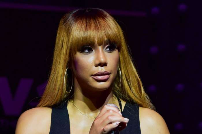 A Clip From Upcoming Season Of Braxton Family Values Addresses Tamar Braxton's Suicide Attempt - See Her Reaction!