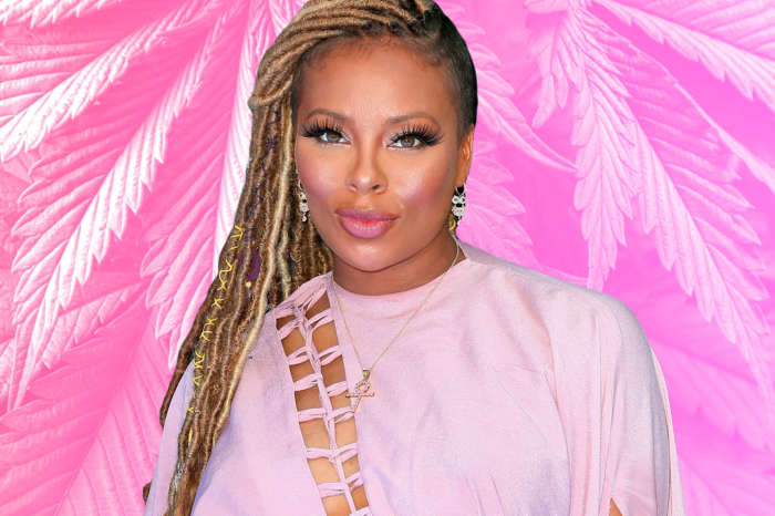 Eva Marcille Reveals A New Collaboration For Her fans - Check Out The New Project