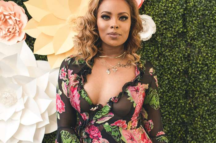 Eva Marcille Has Fans Freaking Out After Sharing This Post On Social Media
