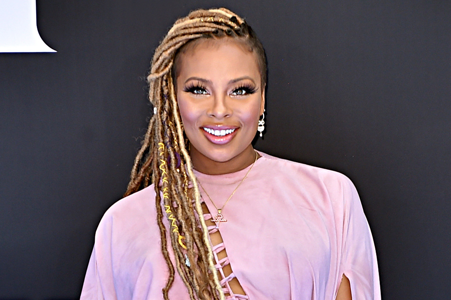 Eva Marcille Celebrates Her 36th Birthday - See Her Message To Mark The Event