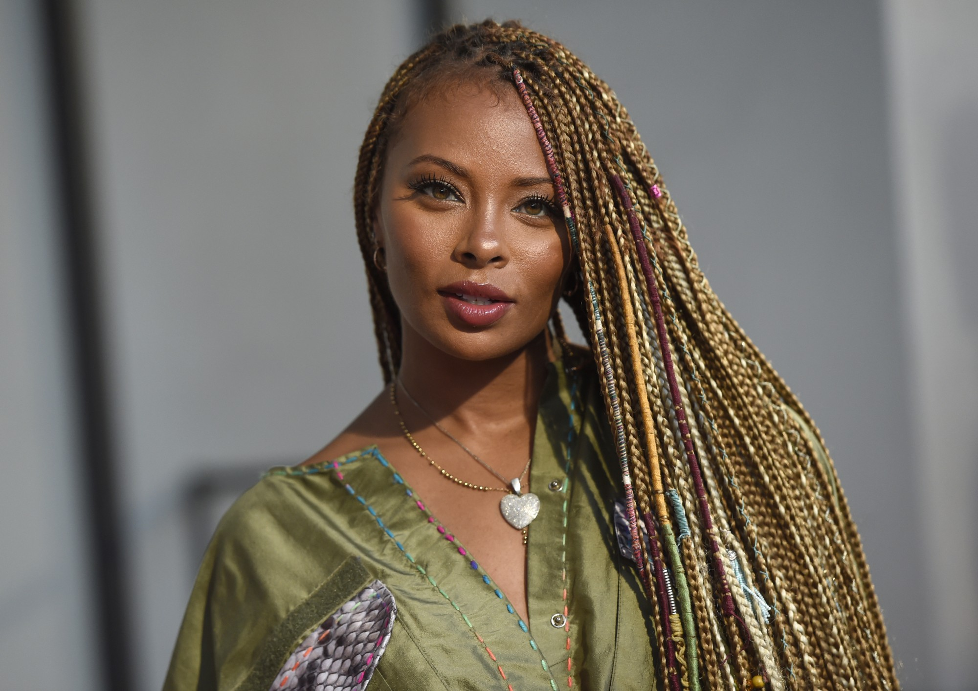 Eva Marcille Addresses The Beonna Taylor Case On Social Media