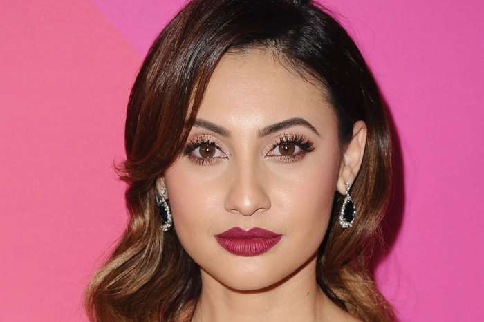 President Donald Trump's Supporters Allegedly Boxed In Actress Francia Raisa -- Tearful Video Sparks Reactions