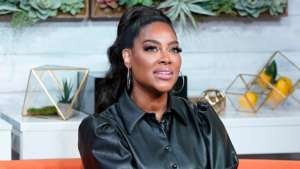 Kenya Moore Has A Big Announcement Coming This Saturday