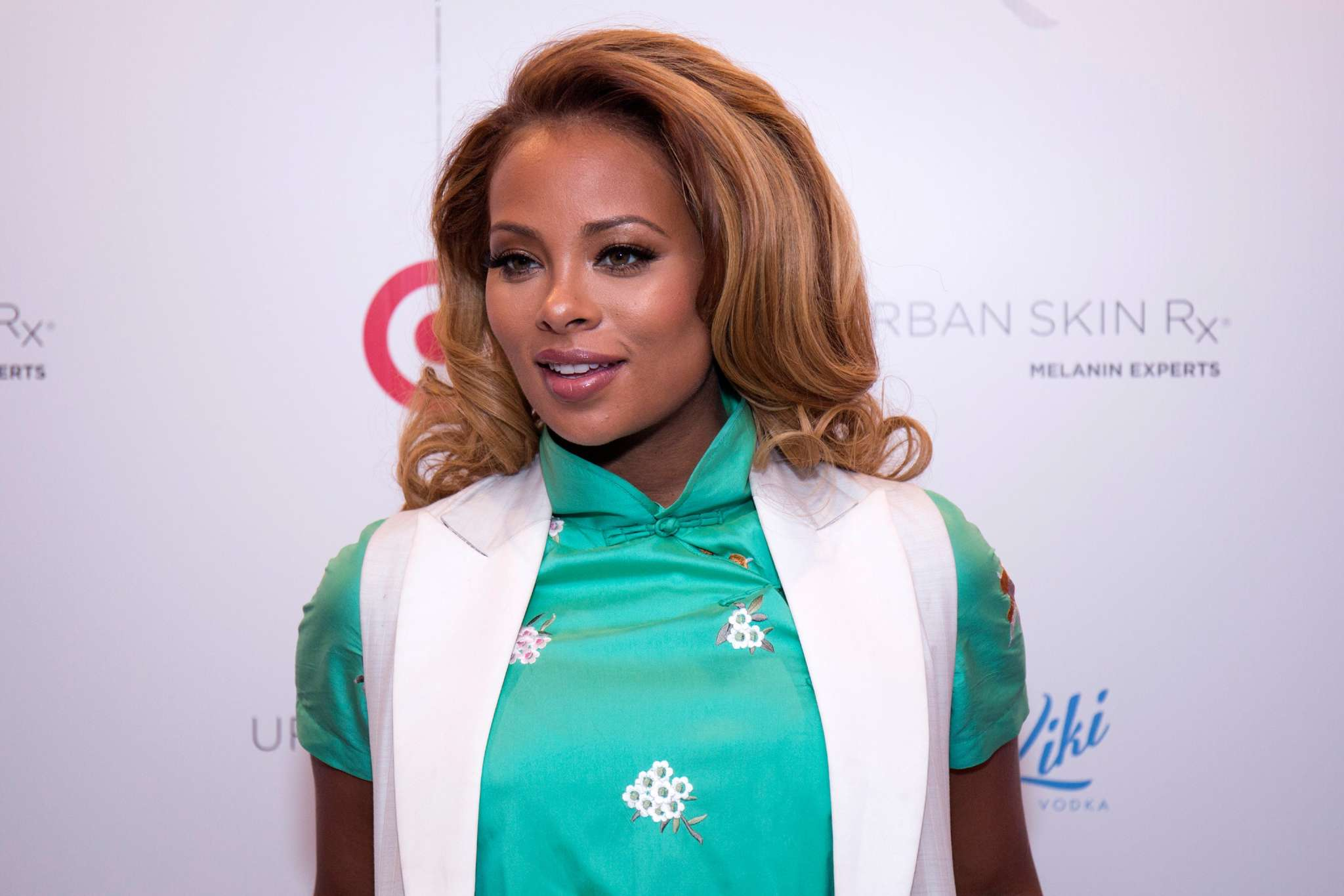 Eva Marcille Gets Cheeky With Her Latest Post - See It Here