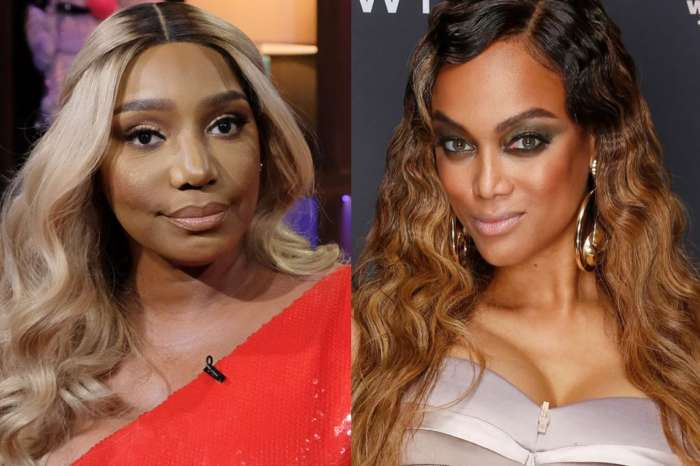 """Tyra Banks Sets The Record Straight About Banning """"Housewives"""" From """"Dancing With The Stars"""" Following NeNe Leakes' Call-Out"""