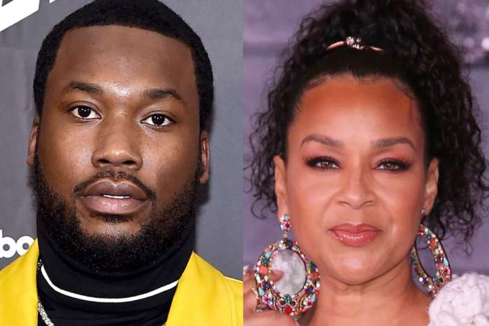 "LisaRaye McCoy Talks About Meek Mill's VIP Package For Her OnlyFans Page: ""Tell Him I'm Here And Tell Him To Pull Through. Come Through"""