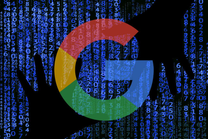 Google Hit With Antitrust Lawsuit From USA Justice Department Over Abuse Of Power