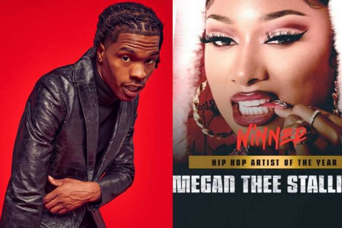 "Megan Thee Stallion Wins ""Hip-Hop Artist Of The Year"" But Lil Baby Fans Say He Got Robbed By BET & DJ Akademiks Agrees"