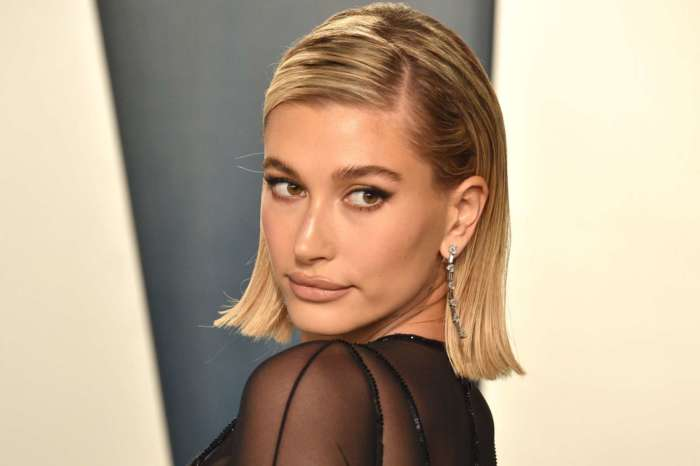 Hailey Baldwin Gets Special Justin Bieber Tattoo On Her Left Ring Finger - Check It Out!