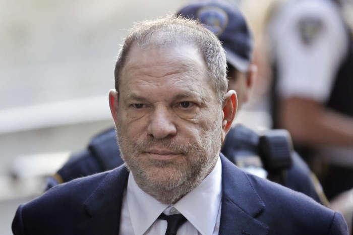 Mimi Haleyi Files Federal Lawsuit Against Harvey Weinstein Following His Incarceration
