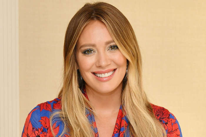 Hilary Duff Pregnant Again - Check Out The Sweet Announcement!