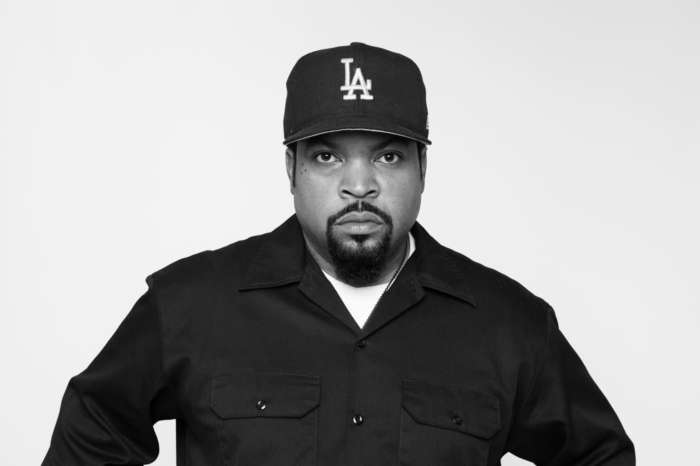 Ice Cube Comments On His Involvement With Trump Administration Again - 'Y'all Won't Help Me'