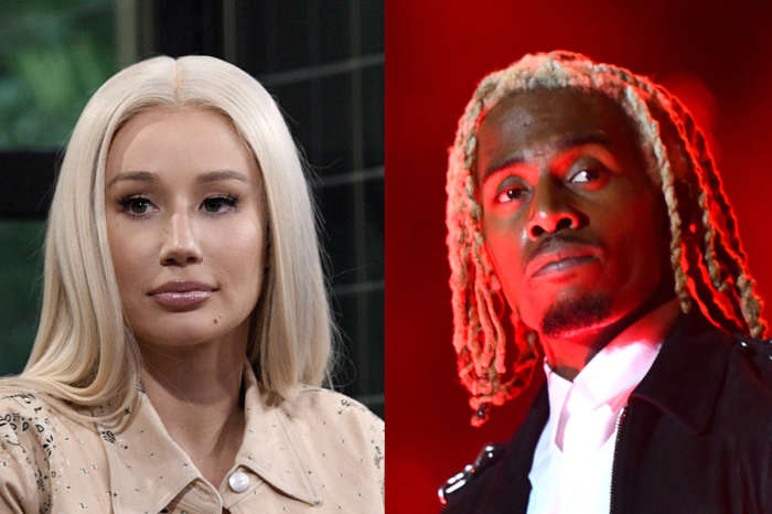 Iggy Azalea Makes It Clear That She Dumped Playboi Carti Amid Rumors: 'I'm Raising My Son Alone'