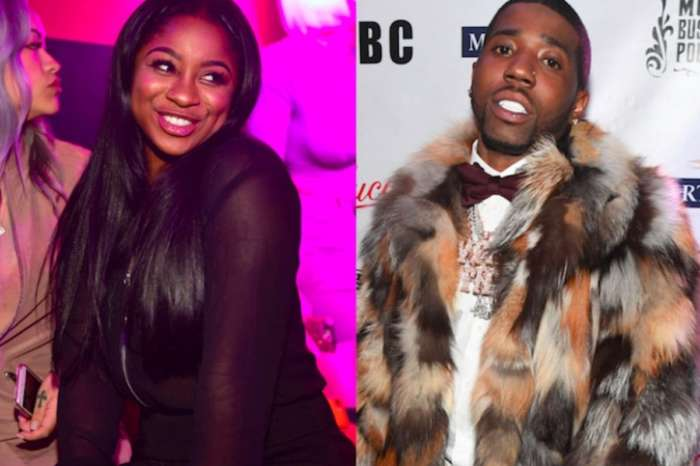 NBA YoungBoy Mentions The Name Of Reginae Carter In A Song, And YFN Lucci Has Something To Say About This