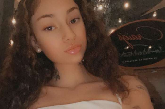 """Bhad Bhabie Is Dating Another 20-Year-Old Mystery Man And Tells Haters """"Ain't Nothing Wrong"""" About Her Romance"""