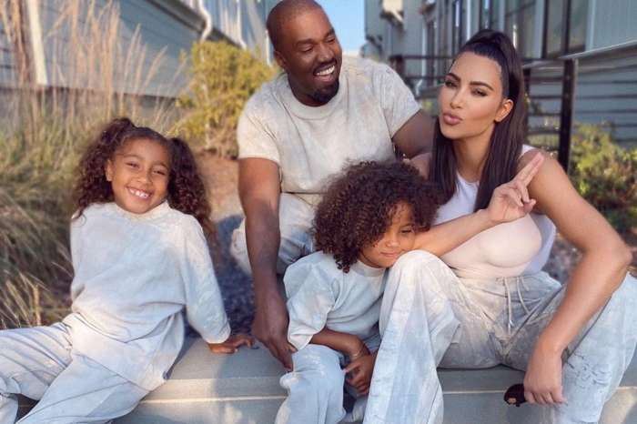 KUWTK: Kim Kardashian Becomes 'Tiger King' Star Carole Baskin And Dresses Her Kids As Tigers For A Fun Halloween Party At Home - Check Her Video!