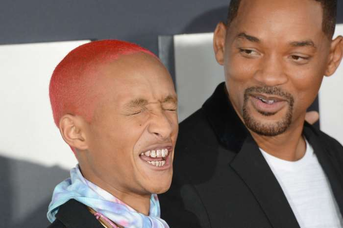 Jaden Smith And New Balance At The Center Of Trademark Infringement Lawsuit