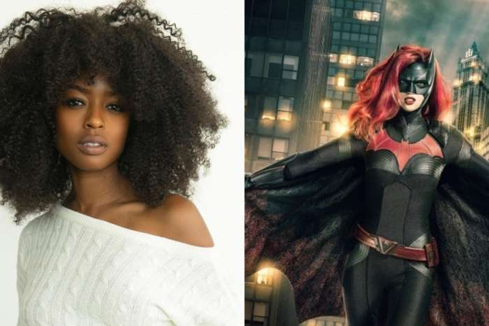 Javicia Leslie Rocks The New Batwoman Suit For The First Time In New Pics!