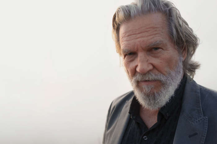 Jeff Bridges Reveals He Was Diagnosed With Lymphoma