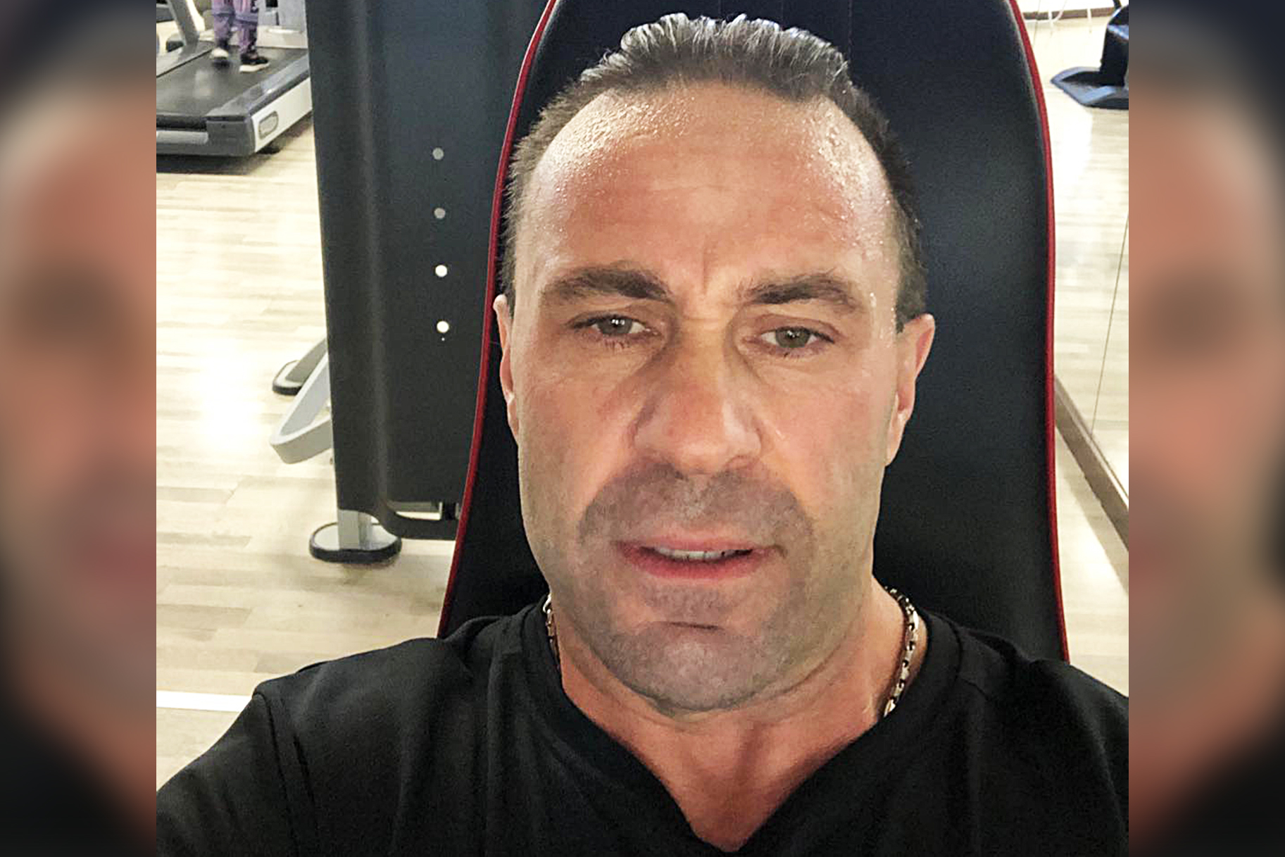 Joe Giudice Reveals He S Dating A Lawyer In Italy Celebrity Insider Joe giudice revealed some big updates about his life in italy. joe giudice reveals he s dating a