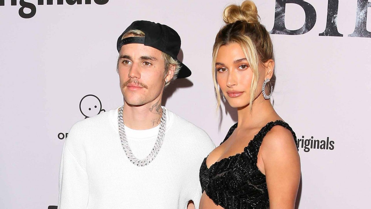 Justin Bieber feels more secure in his relationship with Hailey Bieber
