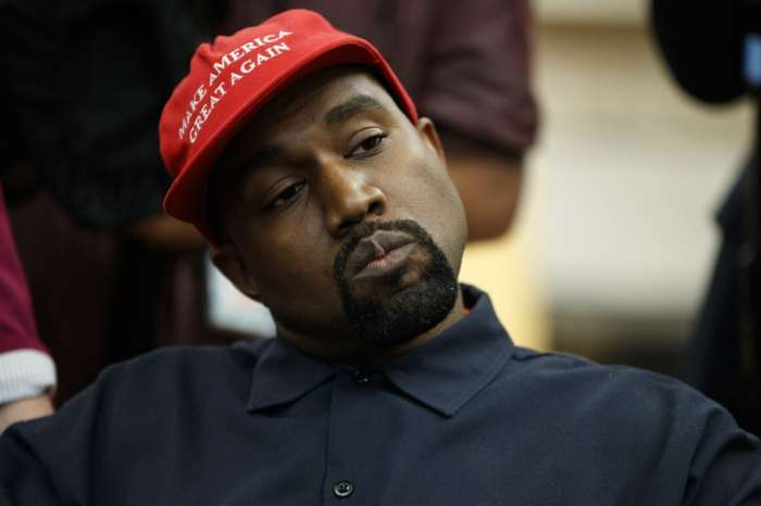 Kanye West Says Oprah Tried To Discourage Him From Running For POTUS - 'You Don't Want To Be President'