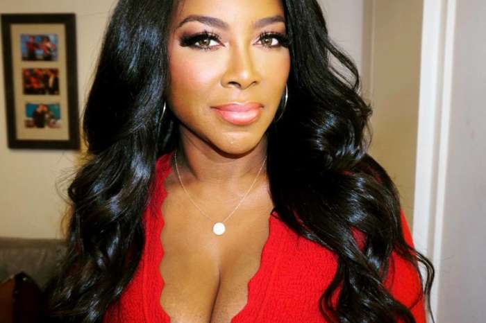 Kenya Moore Impresses Fans With This Announcement About Her New Website!