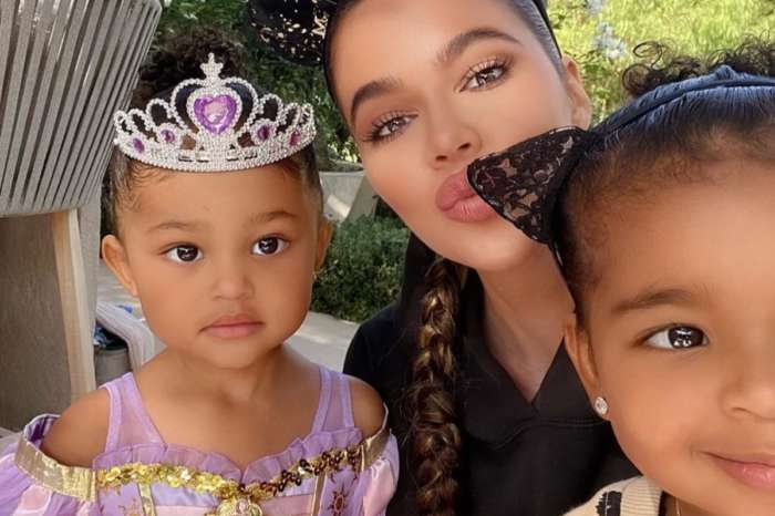 Khloe Kardashian Is The Best Aunt As She Hosts Halloween Fun With True Thompson And Her Nieces And Nephews