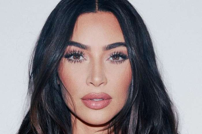 Kim Kardashian Goes Viral With This Video On Her 40th Birthday