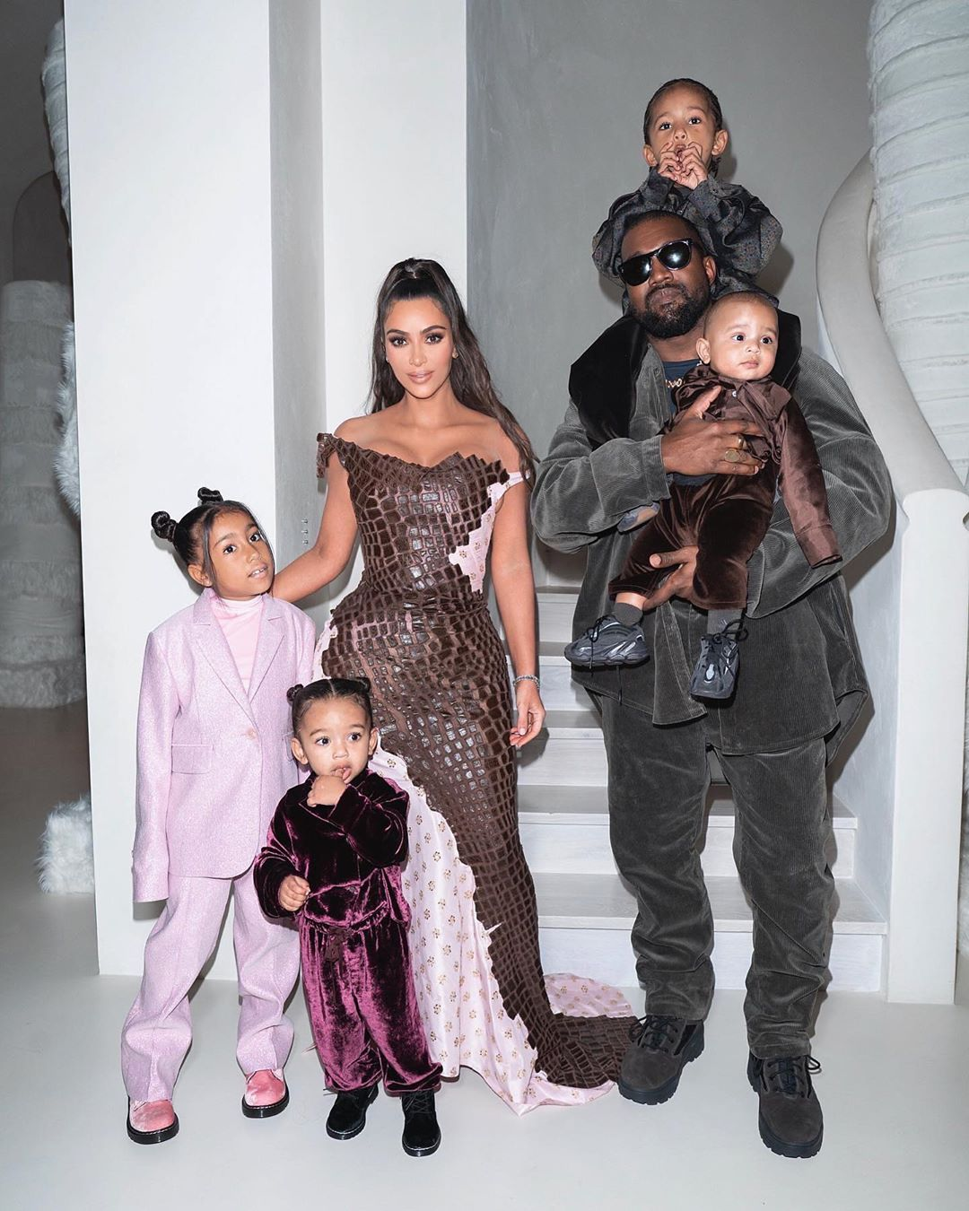 cuteness-overload-kim-kardashians-photos-of-psalm-west-and-chicago-west-have-fans-in-awe