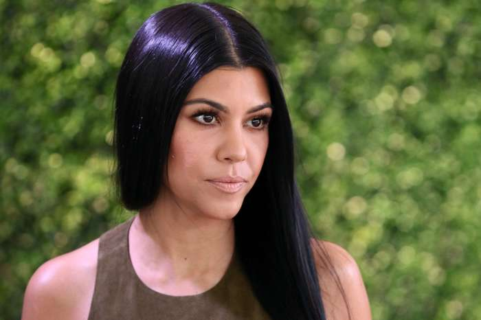 KUWTK: Kourtney Kardashian Gets Criticism For Referring To Herself As 'Moana' In New Bathing Suit Pics - 'You're White!'