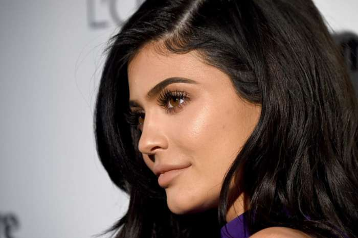 KUWTK: Kylie Jenner Says She's Really 'Sad' About Hiding Her 'True Personality' In The Spotlight!