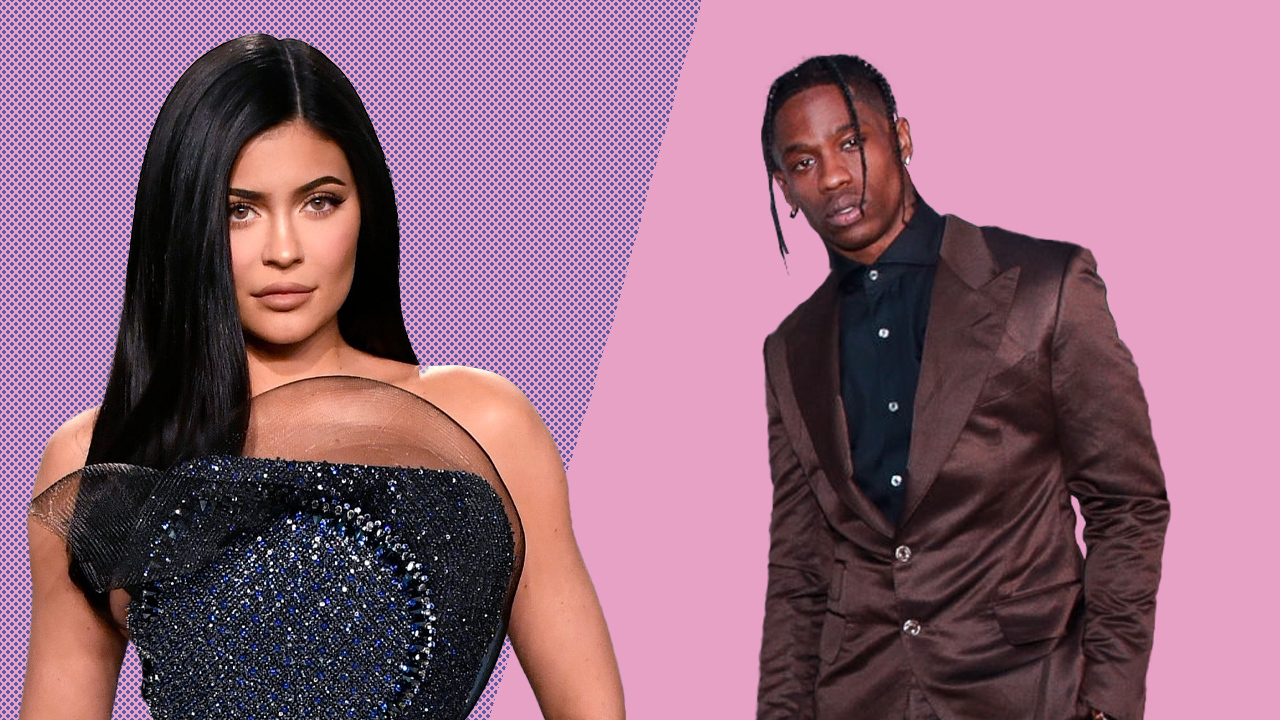 KUWTK: Kylie Jenner And Travis Scott Keeping Their Relationship Status 'Under Wraps' But 'Act Together' In Private – Details!