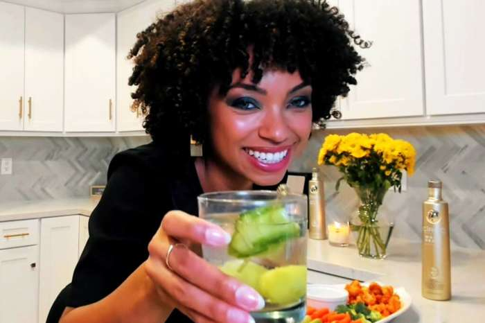 Logan Browning Talks Being An Activist Both On TV And In Real Life!