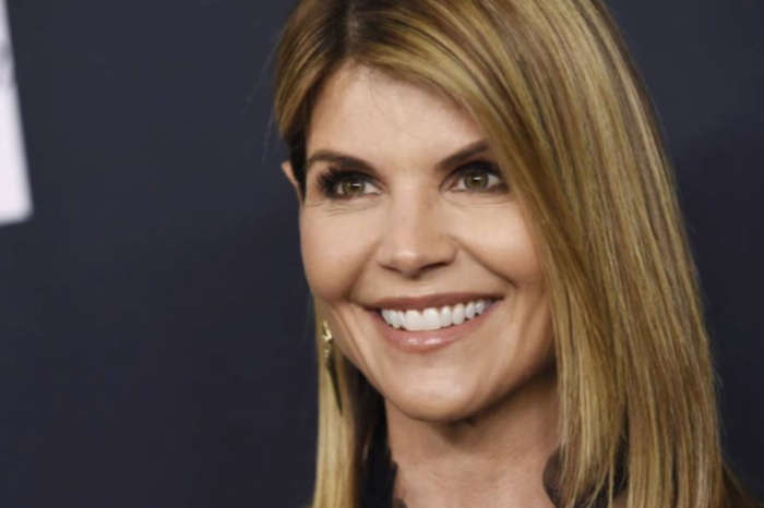 Lori Loughlin Checks Herself Into Prison Weeks Ahead Of Her Sentence