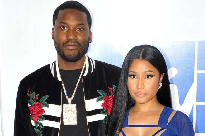 Meek Mill Has A Message For People Who Invaded His Life